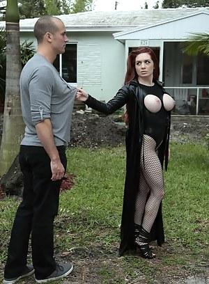 Free MILF Mistress Porn Pictures